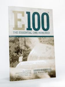 E100 Challenge Guidebook (Large Print)