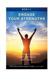 Strengthsfinder | Engage Your Strengths