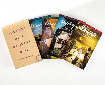Journey of a Military Wife Series